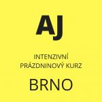 INTENZIVNÍ AJ Brno