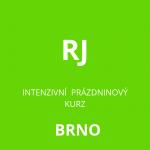 Intentivní RJ Brno