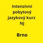 Jazykový kurz NJ Brno