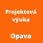 Projektová výuka Opava